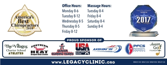 Legacy Clinic